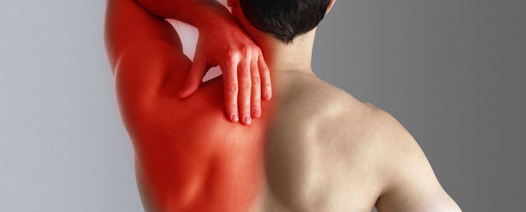 Почему болит левое плечо как лечить
