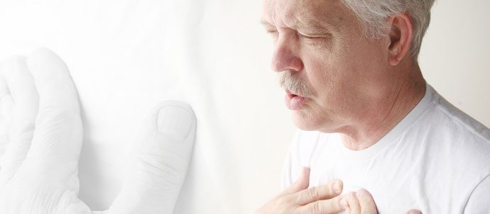 Как лечить одышку?